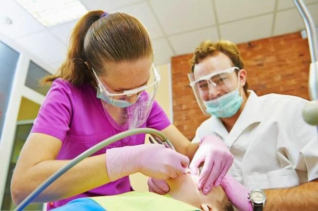 Sedation Dentist Brenham