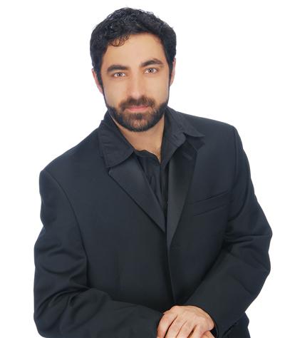 Dr. Daniel Giv