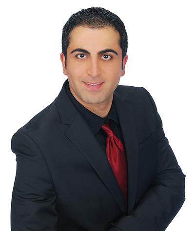 Dr. Mohammad Moridnia