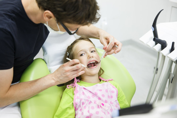 Pediatric Dentist Brenham