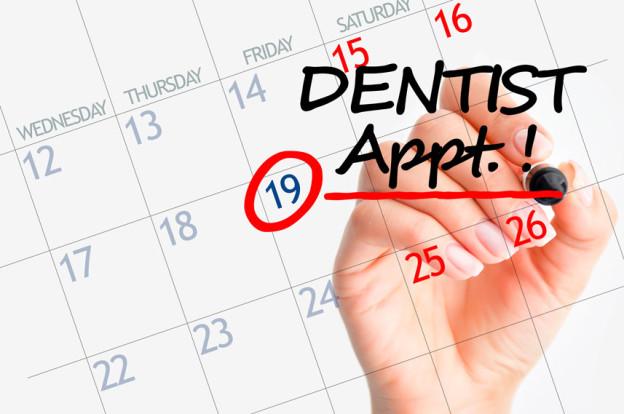 Brenham family dentist, dentist in Brenham,